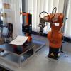 Industrierobotik