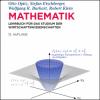 Mathematik I (Vorlesung)