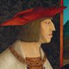 Mythos Maximilian. Kaiser Maximilian I. und die höfische Repräsentation zu Beginn der Neuzeit